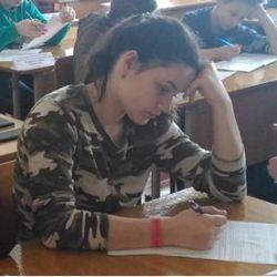 10 лет школьным олимпиадам НИКСа в Одоеве